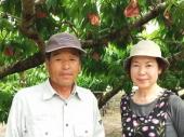 竹下農園夫妻